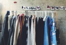 ea9528fd Hvor kan jeg levere brukte klær og ting | YogaMagasinet